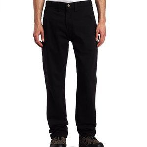 Carhartt Men's Relaxed Fit Twill Dungaree Pants
